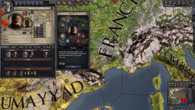 Screenshot - Crusader Kings 2 (Linux) 92518095