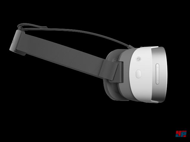 Screenshot - Virtual Reality (Android) 92547824