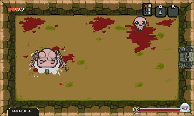 Screenshot - The Binding of Isaac (PC)