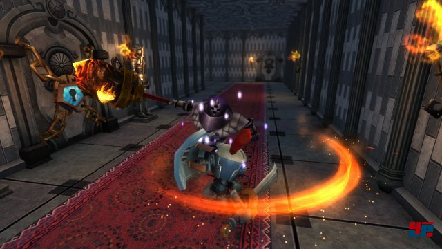 Screenshot - Inferno Climber (PC)