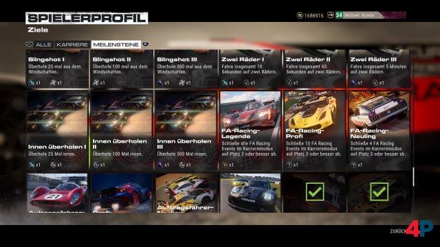 Screenshot - GRID (PS4) 92597490
