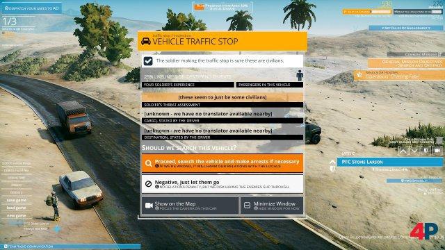 Screenshot - Invasion Machine (PC) 92607410