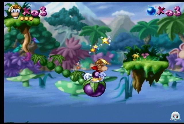 Screenshot - Rayman (Klassiker) (PC) 92465267