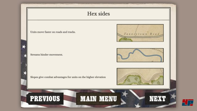 Screenshot - Gettysburg: The Tide Turns (PC) 92550273
