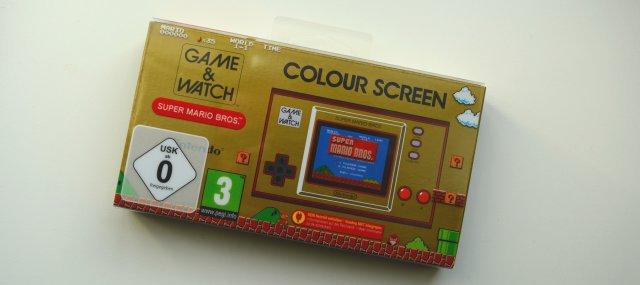 Screenshot - Game & Watch: Super Mario Bros. (Spielkultur) 92629728