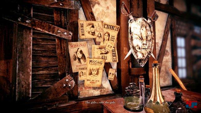 Screenshot - Woolfe: The Redhood Diaries (PC) 92502449