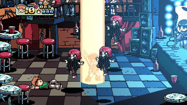 Screenshot - Scott Pilgrim vs. the World: Das Spiel (PS4) 92632639