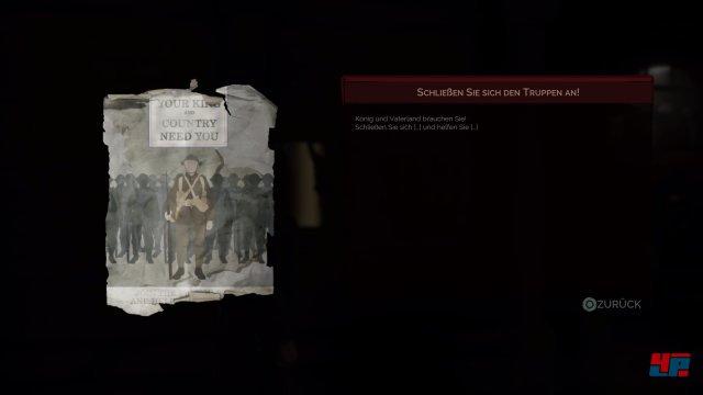 Screenshot - Vampyr (PlayStation4Pro) 92566503