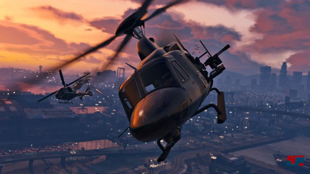 Screenshot - Grand Theft Auto 5 (360) 92496496