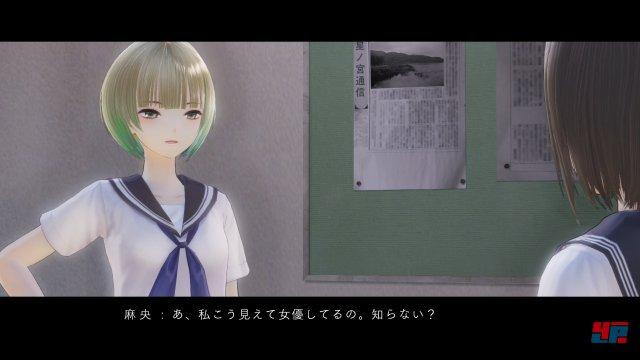 Screenshot - Blue Reflection (PC) 92549110