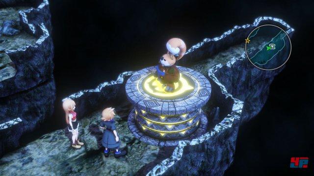 Screenshot - World of Final Fantasy (PS4) 92532863