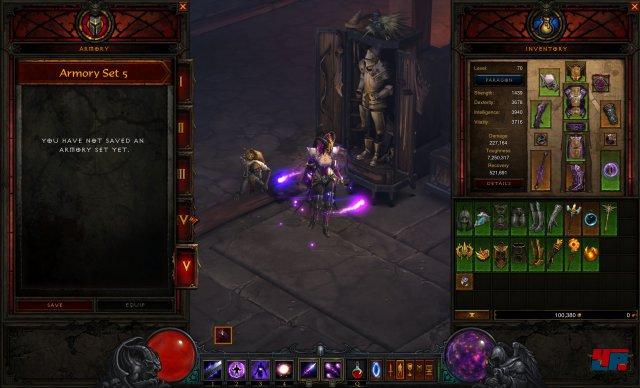 Screenshot - Diablo 3: Reaper of Souls (PC) 92536045