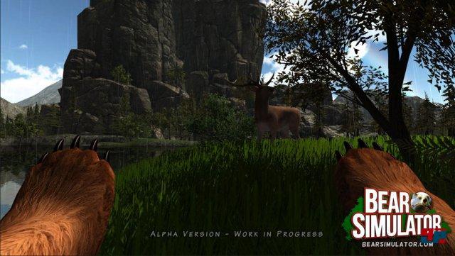 Screenshot - Bear Simulator (PC)