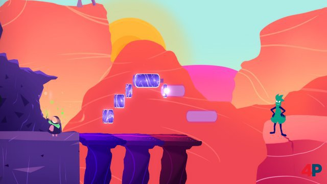 Screenshot - One Hand Clapping (PC) 92591863