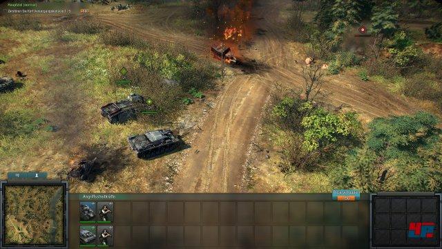 Screenshot - Blitzkrieg 3 (PC) 92548764