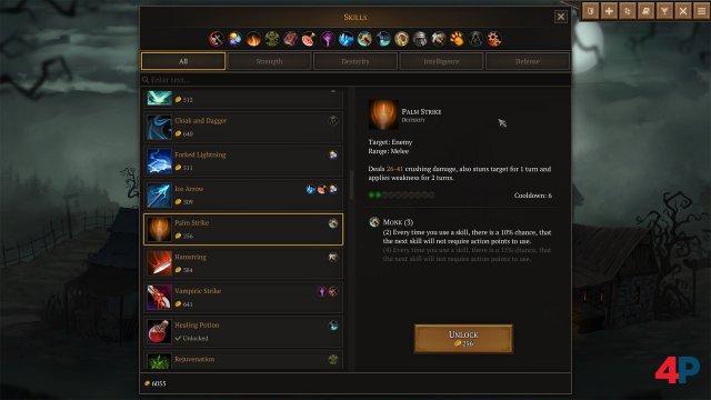 Screenshot - Dark Bestiary (PC) 92619339