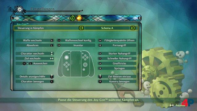 Screenshot - Ni No Kuni 2: Schicksal eines Königreichs (Switch) 92649380