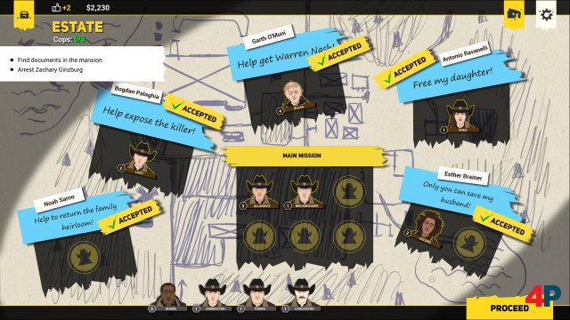 Screenshot - Rebel Cops (PC) 92595773