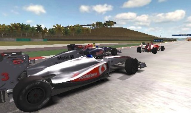 Screenshot - F1 2011 (3DS) 2292127