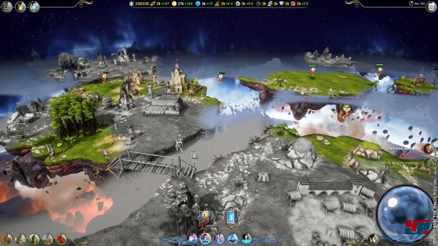 Screenshot - Driftland: The Magic Revival (Mac) 92551665