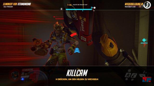 Screenshot - Overwatch (PC) 92526342