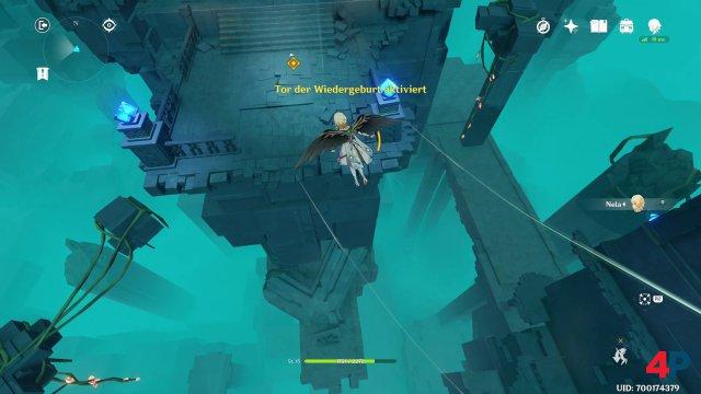 Screenshot - Genshin Impact (PS4) 92626235