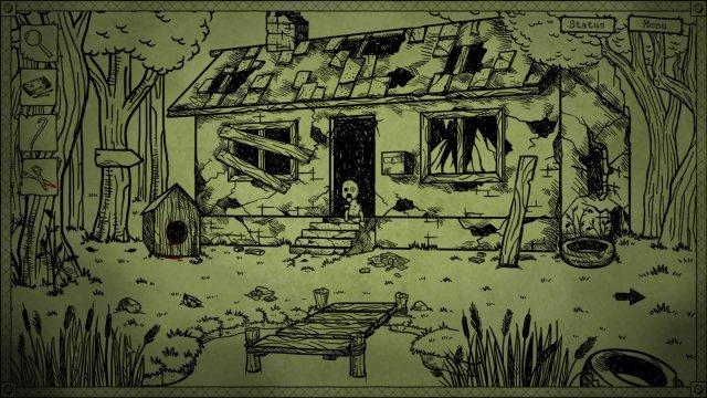 Screenshot - Bad Dream: Coma (PC, Switch, One, XboxSeriesX) 92640008