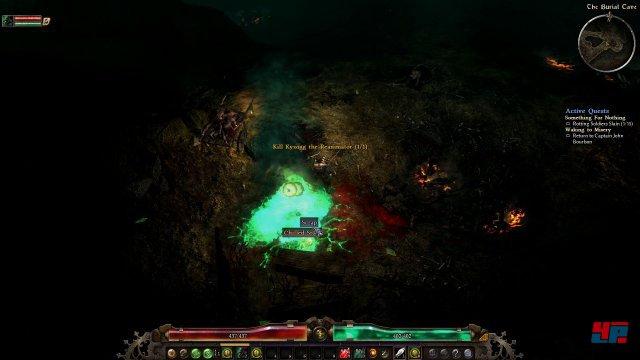 Screenshot - Grim Dawn (PC) 92497484