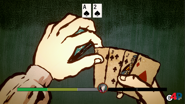 Screenshot - Card Shark (PC, Switch)