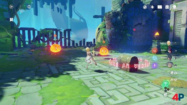 Screenshot - Genshin Impact (PS4) 92626248