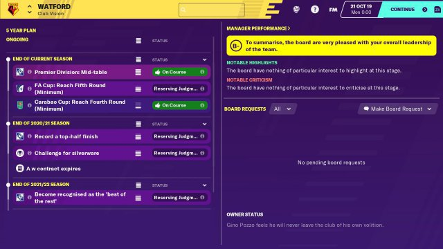Screenshot - Football Manager 2021 (Switch) 92631081