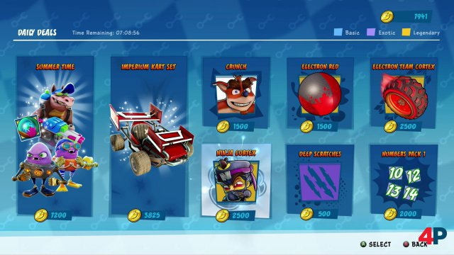 Screenshot - Crash Team Racing Nitro-Fueled (PS4) 92591141