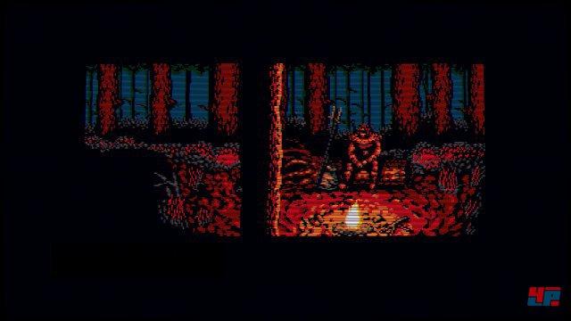 Screenshot - Odallus: The Dark Call (PC) 92580801