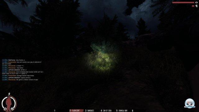 Screenshot - The War Z (PC) 92446907
