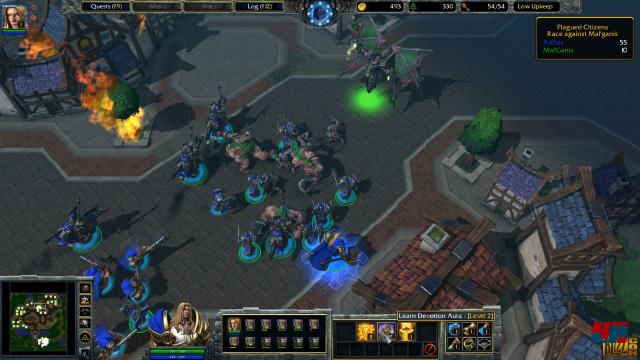 Screenshot - WarCraft 3: Reforged (PC) 92576660
