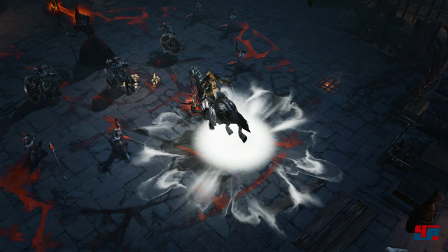 Screenshot - Diablo Immortal (Android) 92576682