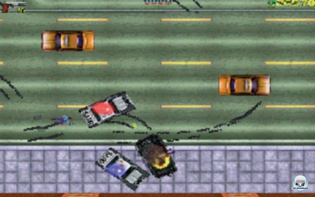 Screenshot - Grand Theft Auto (PC) 92468619