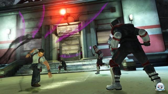Screenshot - X-Men: Destiny (360) 2234452