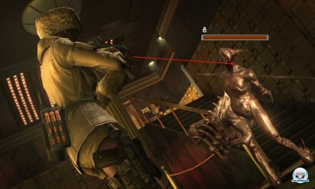 Screenshot - Resident Evil: Revelations (3DS) 2295762