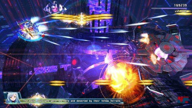Screenshot - Astebreed (PC) 92485063