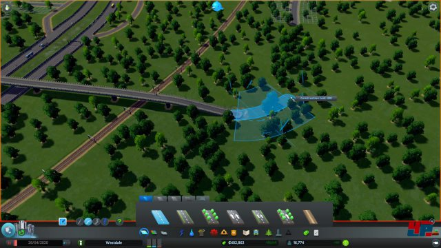 Screenshot - Cities: Skylines (PC) 92501050