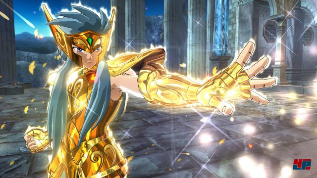 Screenshot - Saint Seiya: Soldiers' Soul (PC) 92505188
