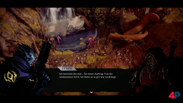 Screenshot - Darksiders Genesis (PC) 92601870