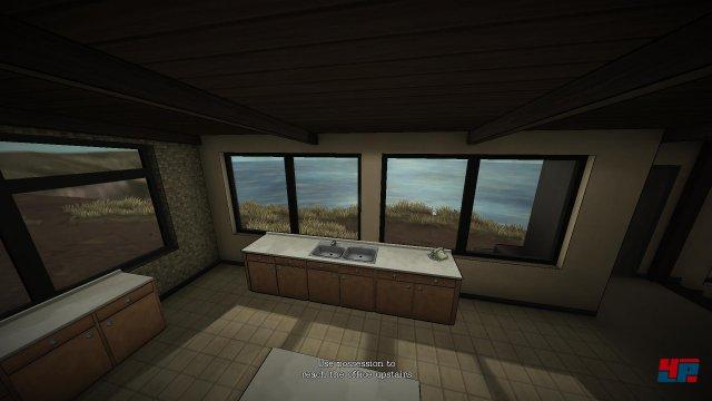 Screenshot - The Novelist (PC) 92473700