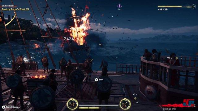 Screenshot - Assassin's Creed Odyssey (XboxOneX) 92574937