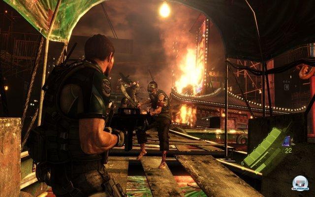 Screenshot - Resident Evil 6 (PC) 92443392