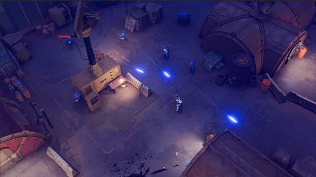 Screenshot - Synthetik 2 (PC)