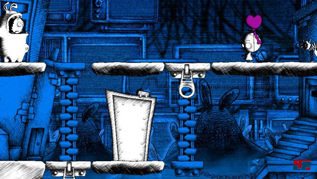 Screenshot - Murasaki Baby (PS_Vita) 92490851