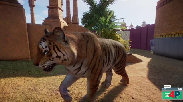 Screenshot - Planet Zoo (PC) 92595512