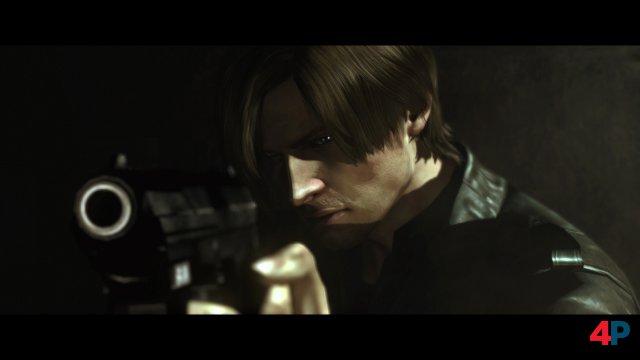 Screenshot - Resident Evil 6 (Switch)